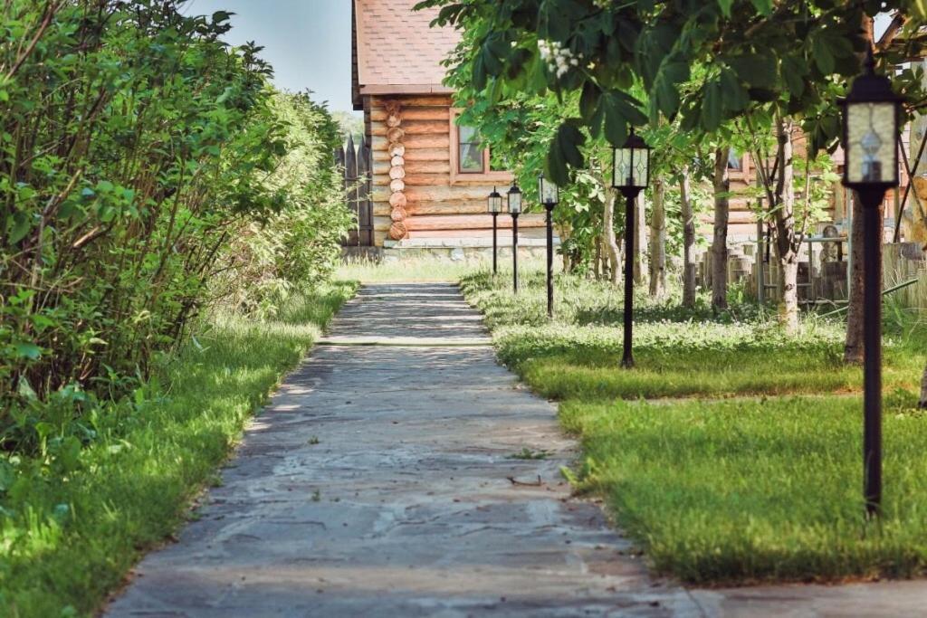 Отель Старый Хутор, Сызрань