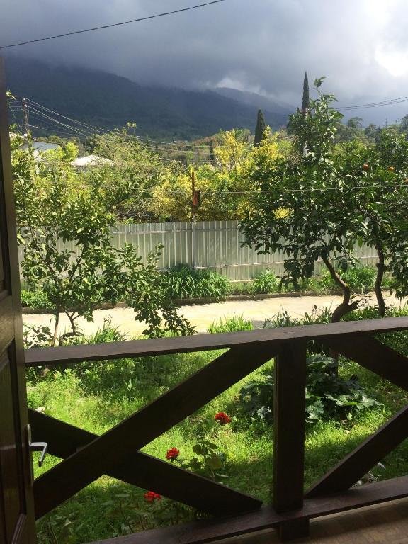 Guest House LAD, Гагра, Абхазия