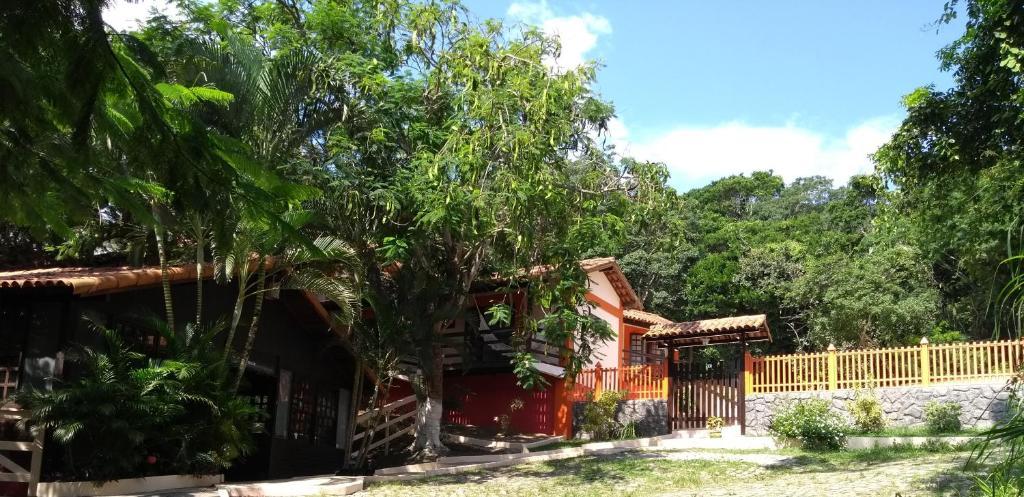 Гостевой дом Hotel Pousada Bugaloo, Армасан-дус-Бузиус