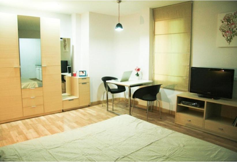 Комплекс апартаментов 101 Sukhumvit, Бангкок