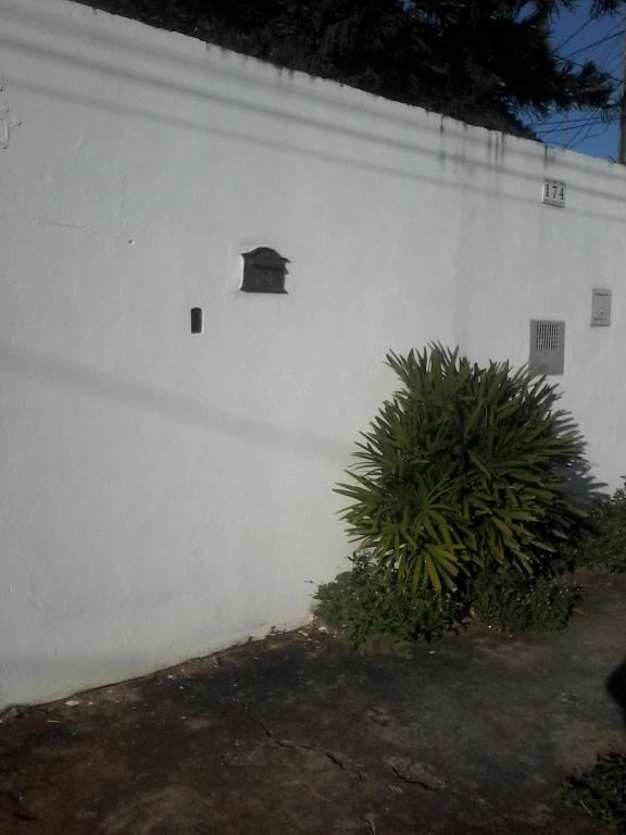 Гостевой дом Hostel Vila Tiberio, Рибейран-Прету