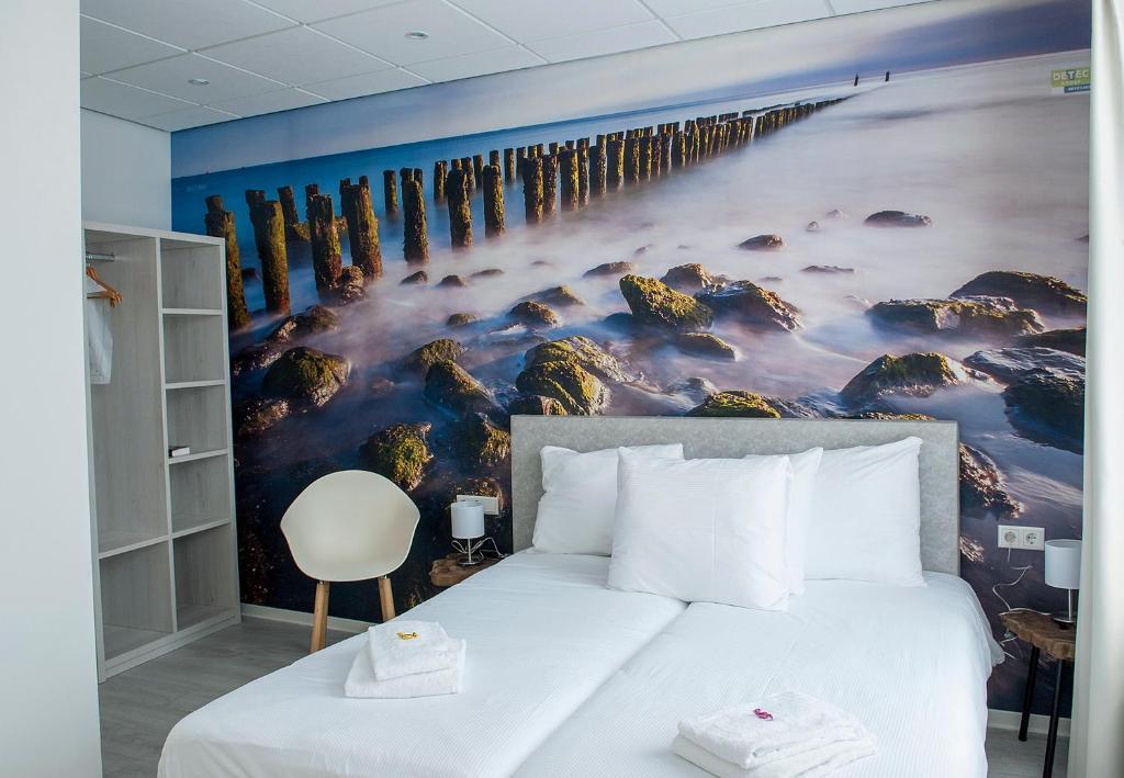 City2Beach Hotel, Берген-оп-Зом, Нидерланды