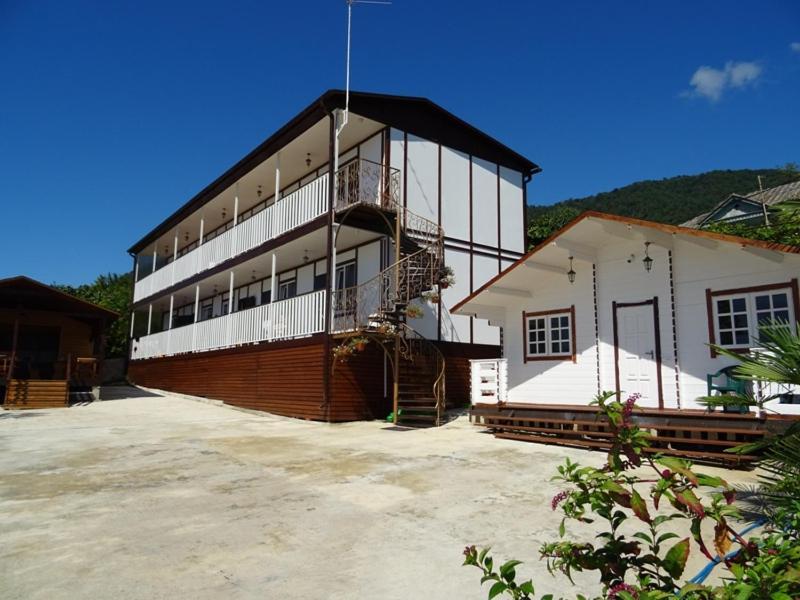 Гостевой дом Наала, Новый Афон, Абхазия