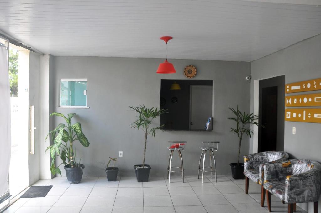 4ª Cia Hostel e Pousada, Форталеза