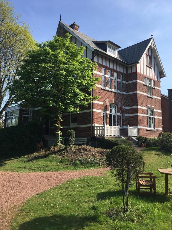 Maison Stout, Хасселт, Бельгия