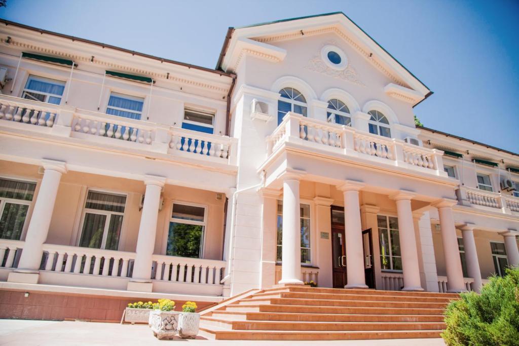 Отель Arcadia Plaza, Одесса
