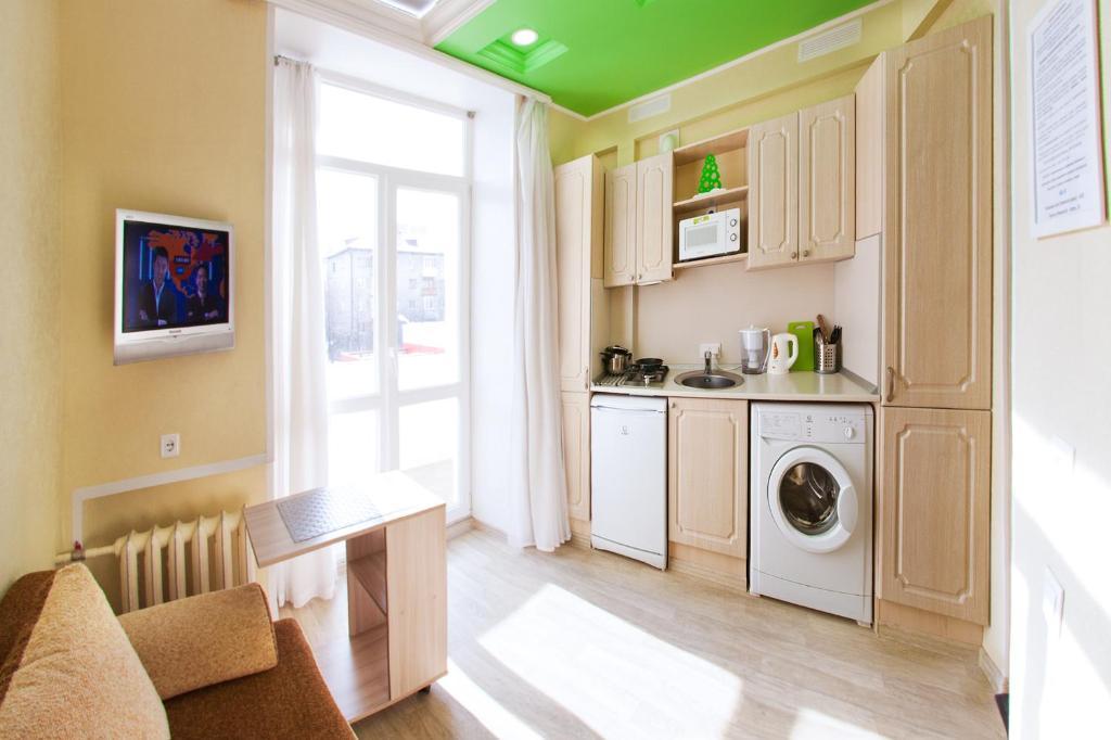 Mini-Apartments on Sverdlova, Екатеринбург