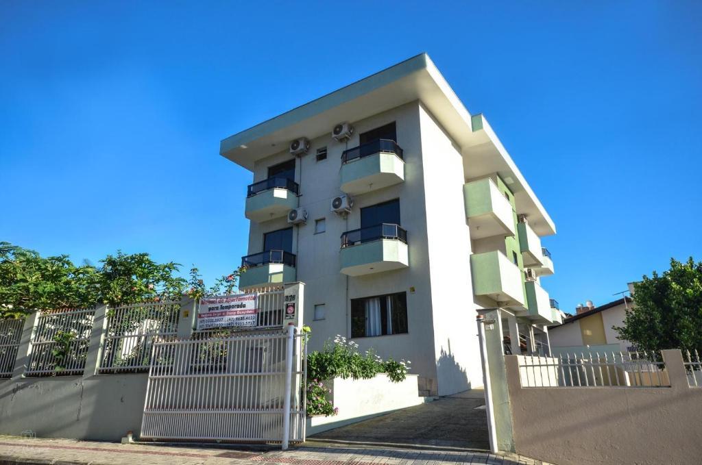 Апартаменты Residencial San Jorge, Бомбиньяс