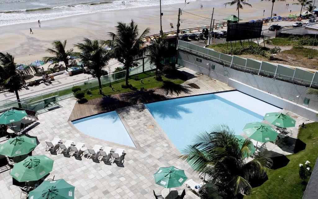 Апарт-отель Hotel Ponta Negra Beach, Натал