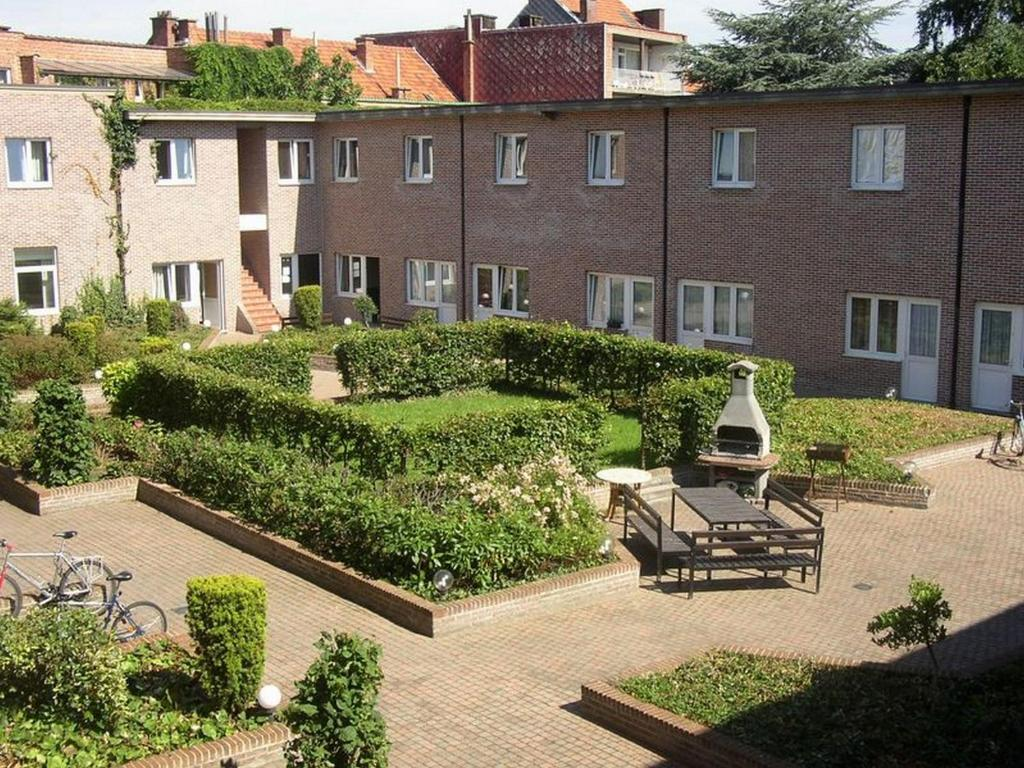 Budget Flats Leuven, Левен, Бельгия