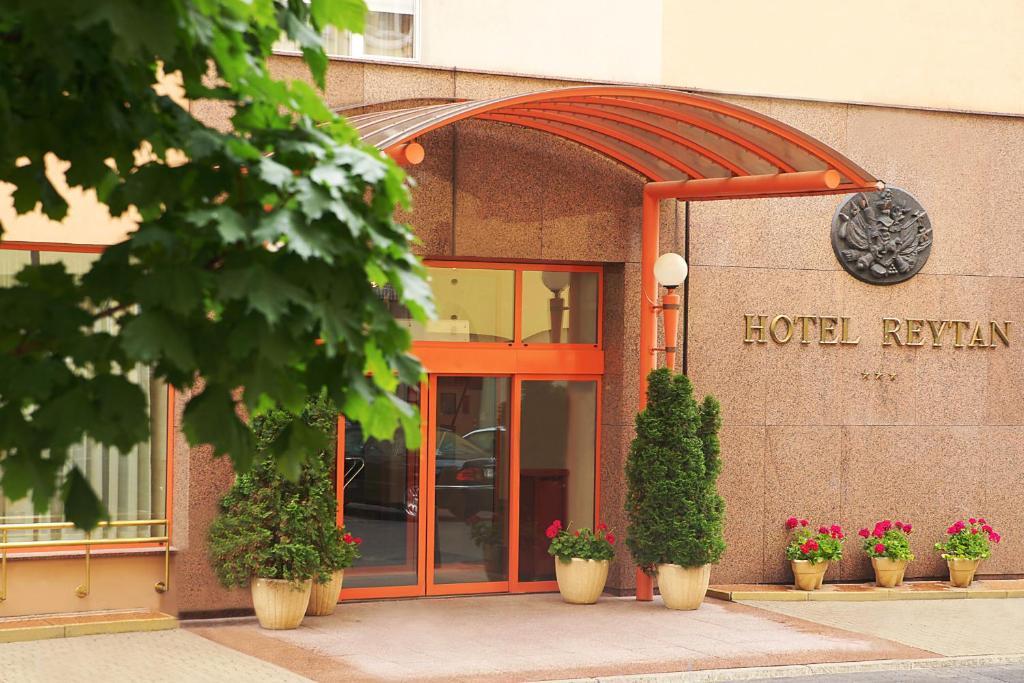 Hotel Reytan, Варшава, Польша