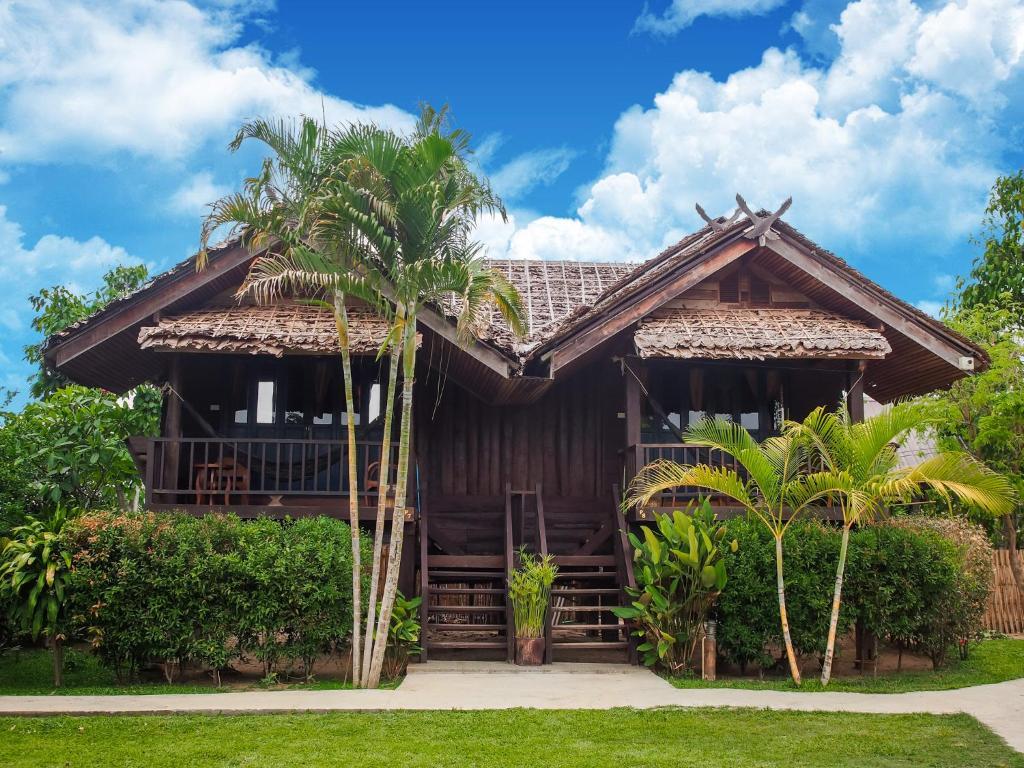 Курортный отель Pai Homey, Пай