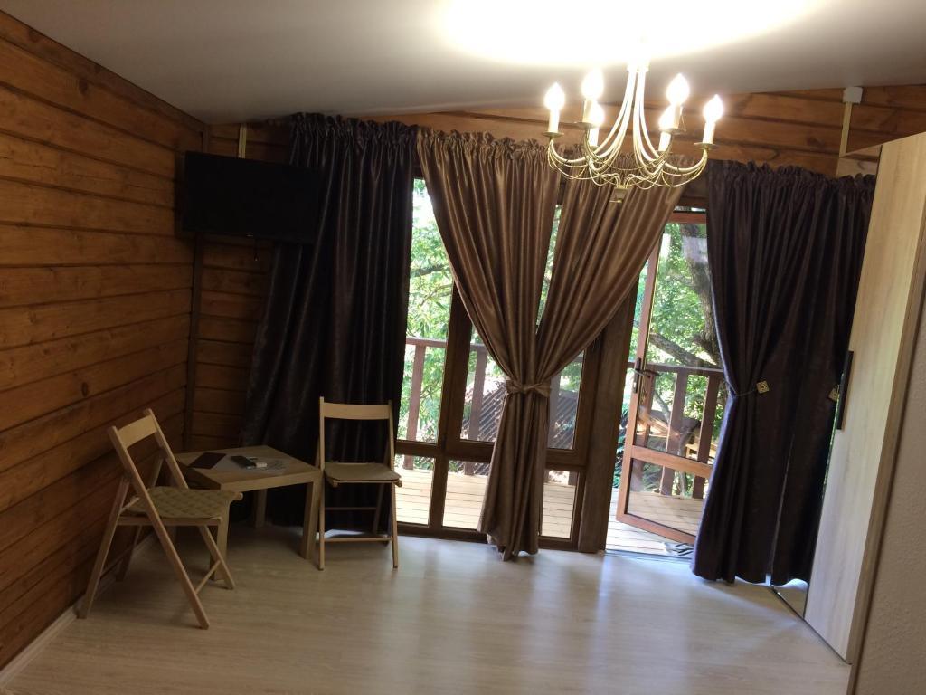 Гостевой дом Пикан, Гудаута, Абхазия
