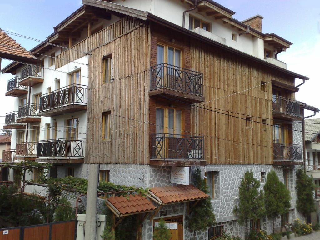 Отели Юго-Западной Болгарии