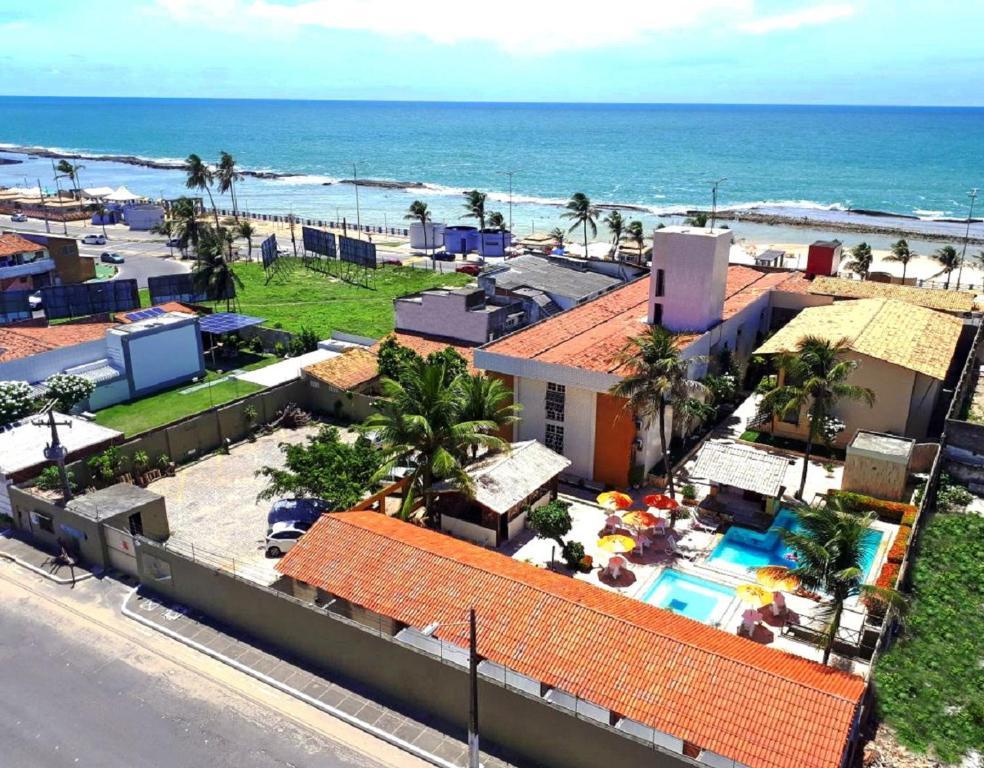 Отель Sol Praia Marina Hotel, Натал