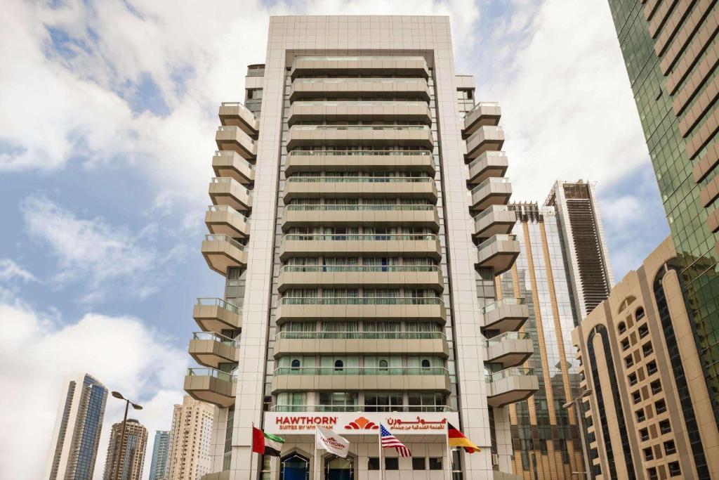 Hawthorn Suites by Wyndham Abu Dhabi City Center, Абу-Даби, ОАЭ