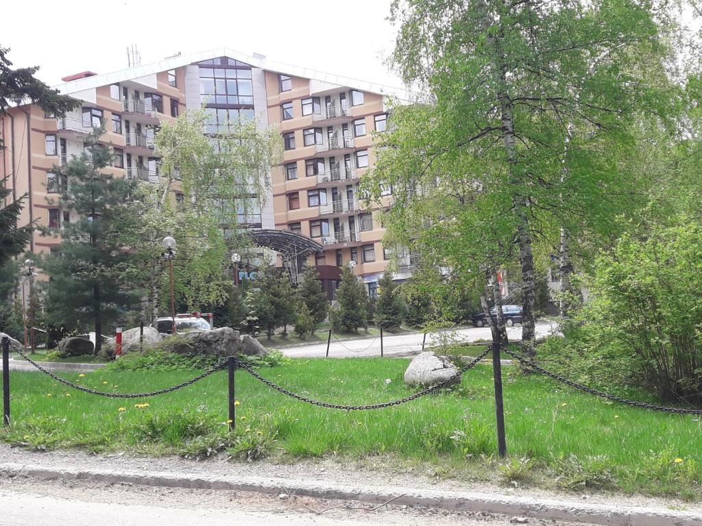 SDL Apartments Flora, Боровец, Болгария