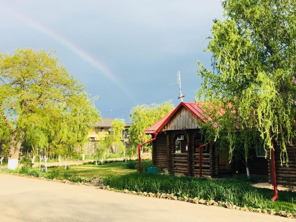 База отдыха Кубанский хутор, Ейск