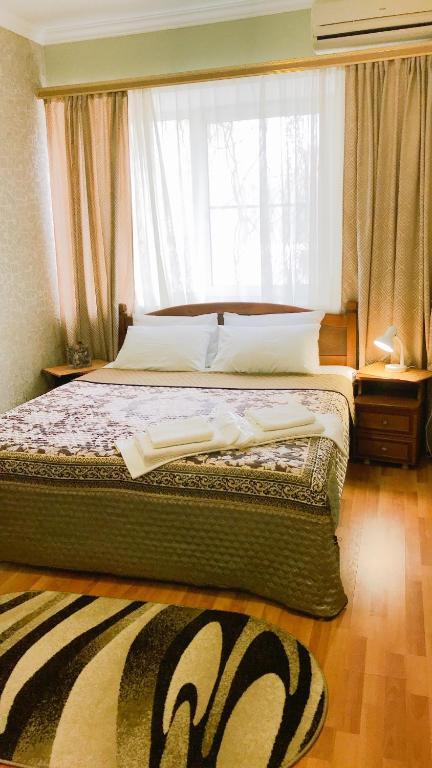 Мини-отель Кардинал Холл, Москва