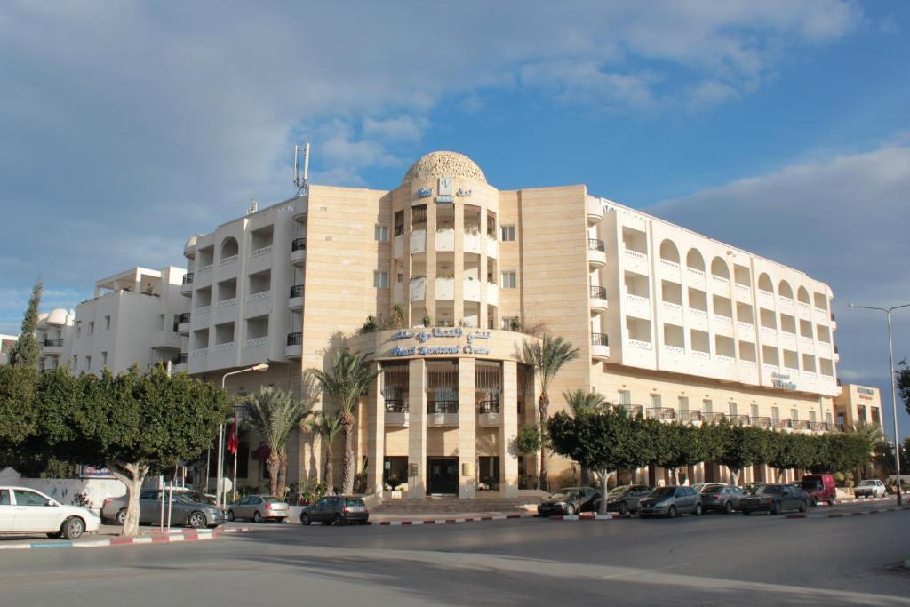 Отель El Kantaoui Center, Сус