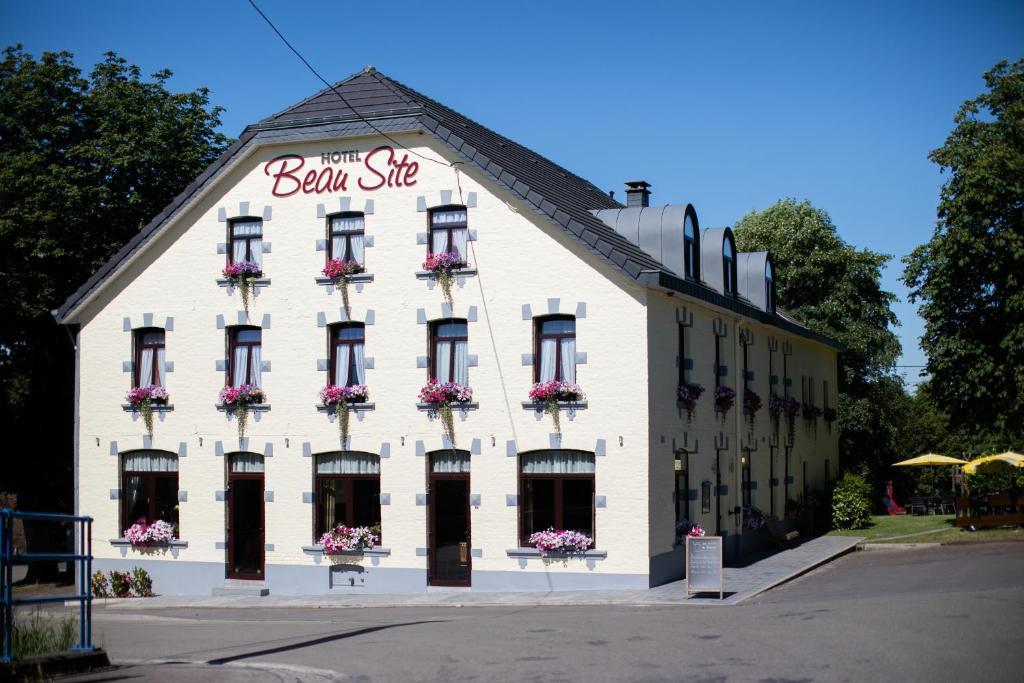 Hotel Beau Site, Франкоршамп, Бельгия
