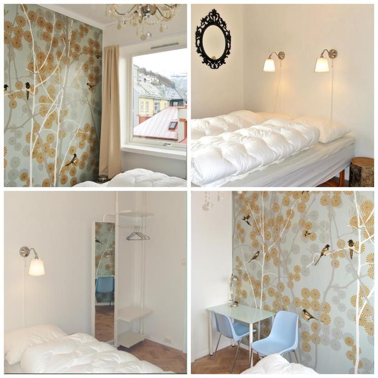 Marken Guesthouse, Берген, Норвегия
