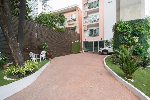 Гостевой дом Parkview Ratchaprarop, Бангкок