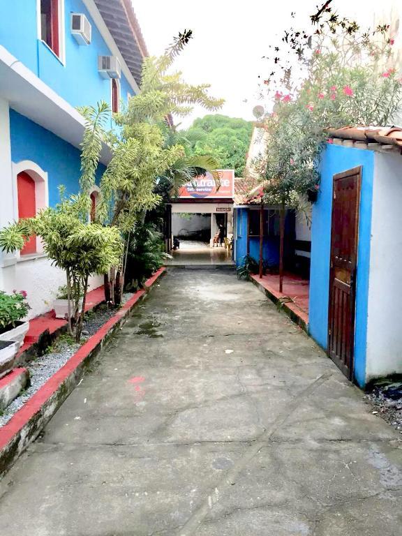 Гостевой дом Hotel Terra Vista, Порту-Сегуру