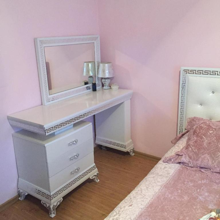 Семейный отель У Виолетты, Леселидзе, Абхазия