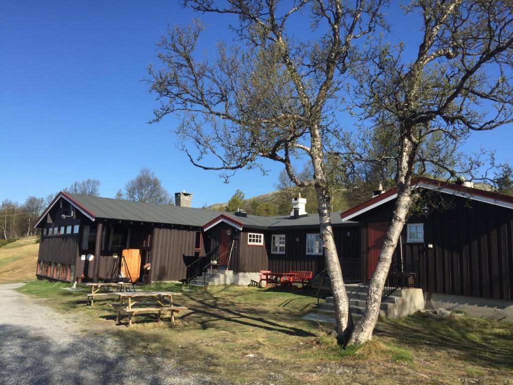 Putten Seter, Домбас, Норвегия