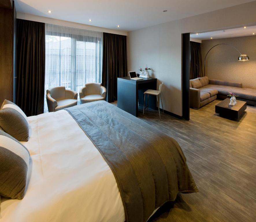 Van Der Valk Hotel Oostkamp-Brugge, Осткамп, Бельгия