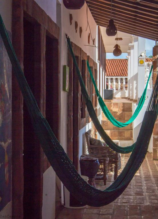 Гостевой дом Jeri Brasil Hostel, Жижока-ди-Жерикоакоара