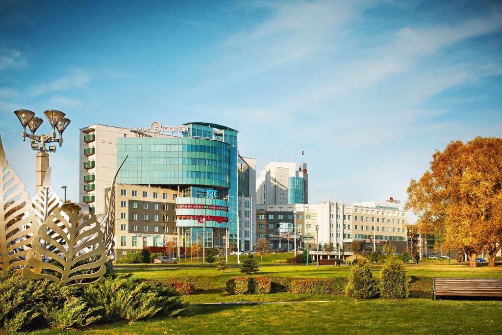 Отель Виктория, Минск