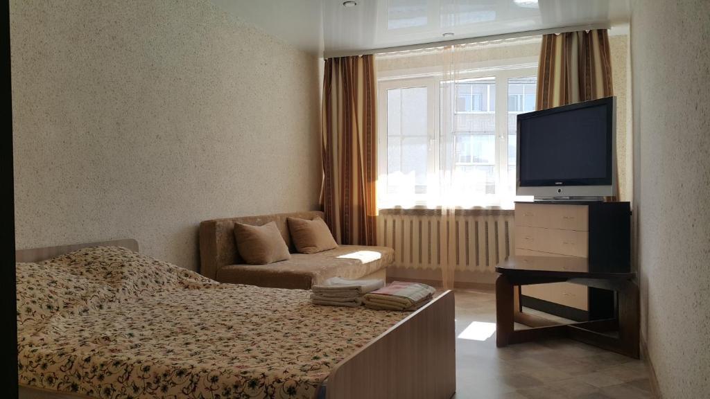 Апартаменты На Солнечной 3, Саянск