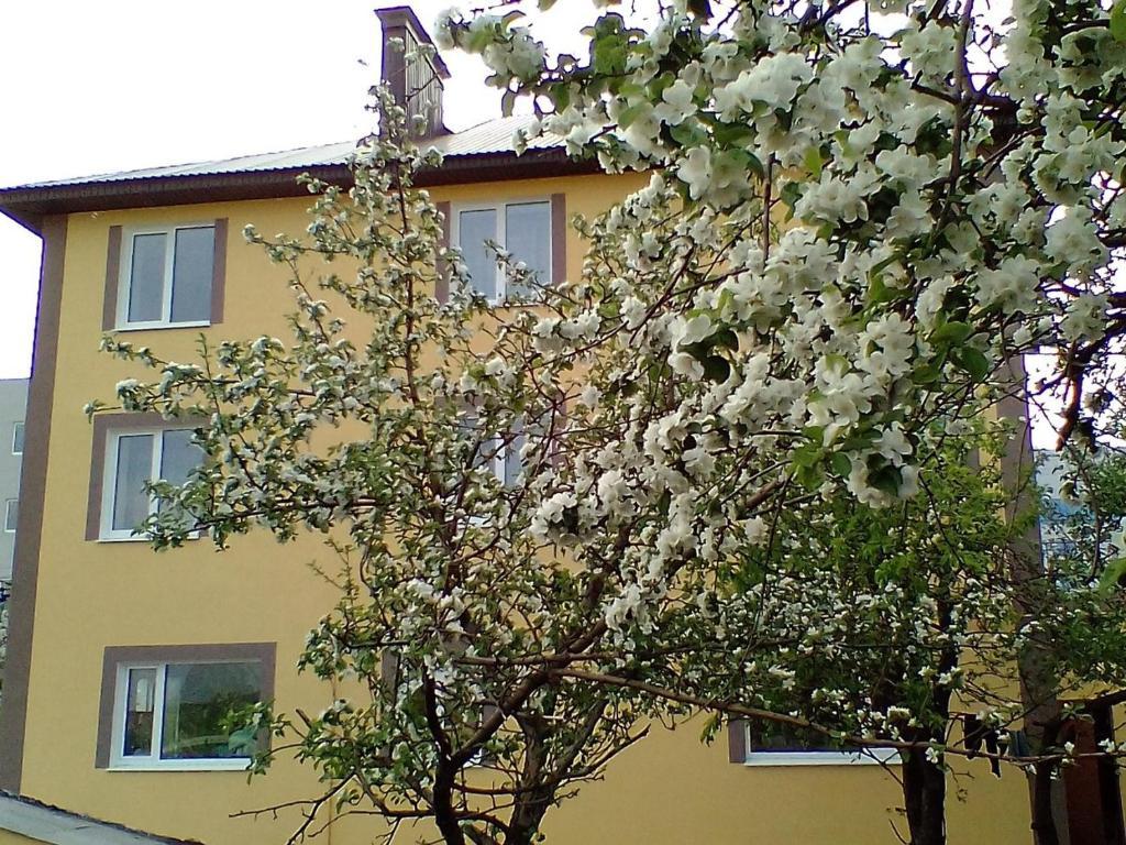 Гостевой дом Яблонька, Самара