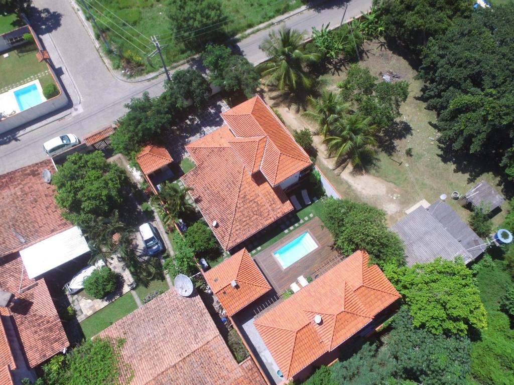 Гостевой дом Maresia de Búzios Guest House, Армасан-дус-Бузиус