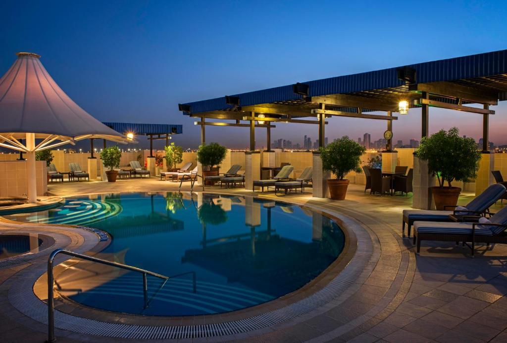 Grand Excelsior Hotel Deira, Дубай, ОАЭ