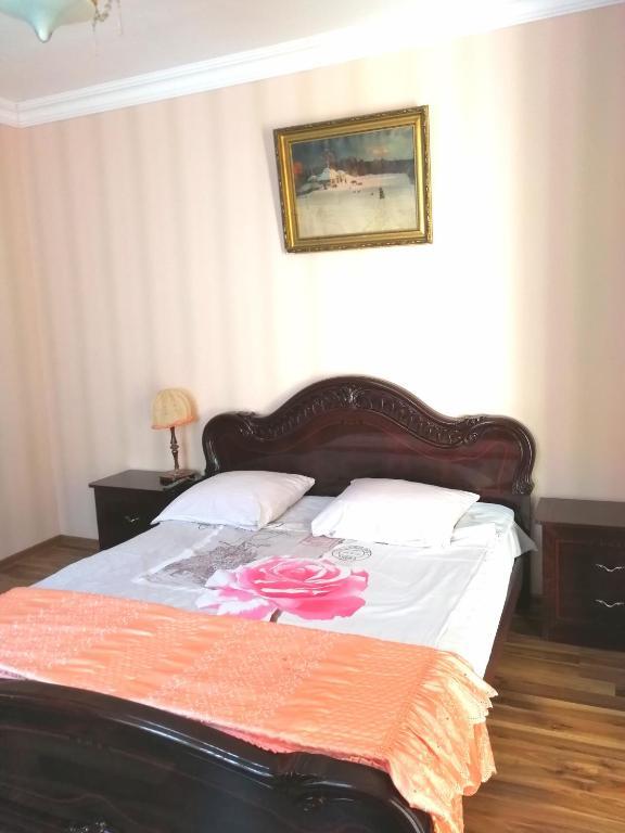 Guest House Alpiyskaya 7, Гагра, Абхазия