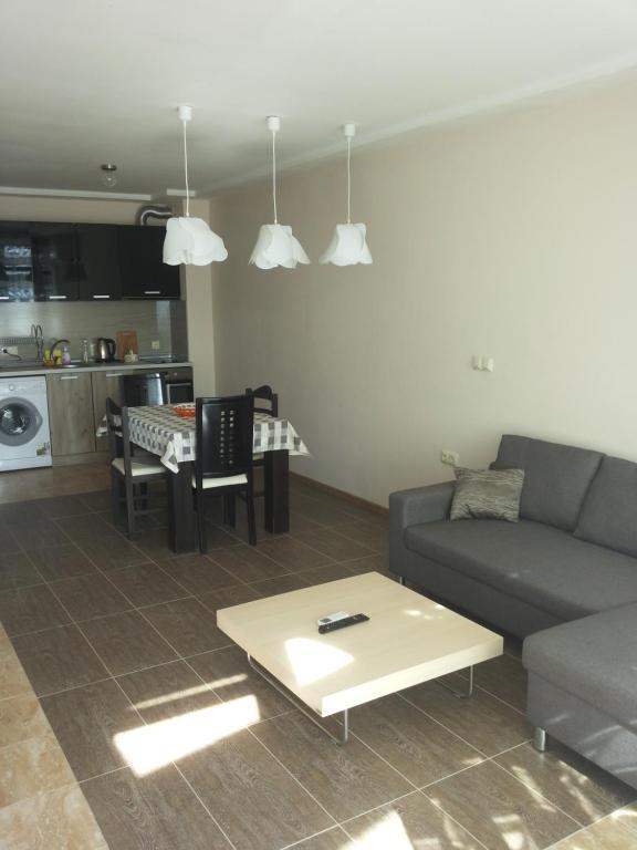 Apartment Sarafovo Dream, Бургас, Болгария