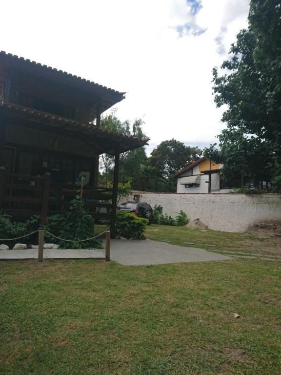 Гостевой дом Búzios Hospedagem Manguinhos, Армасан-дус-Бузиус