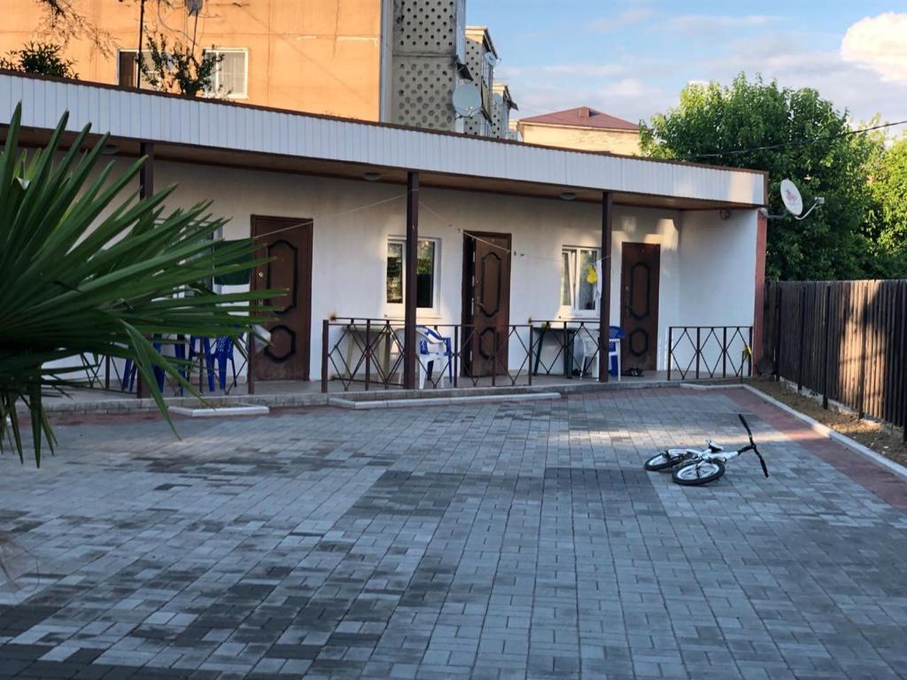 Гостевой дом Леон 10, Пицунда, Абхазия