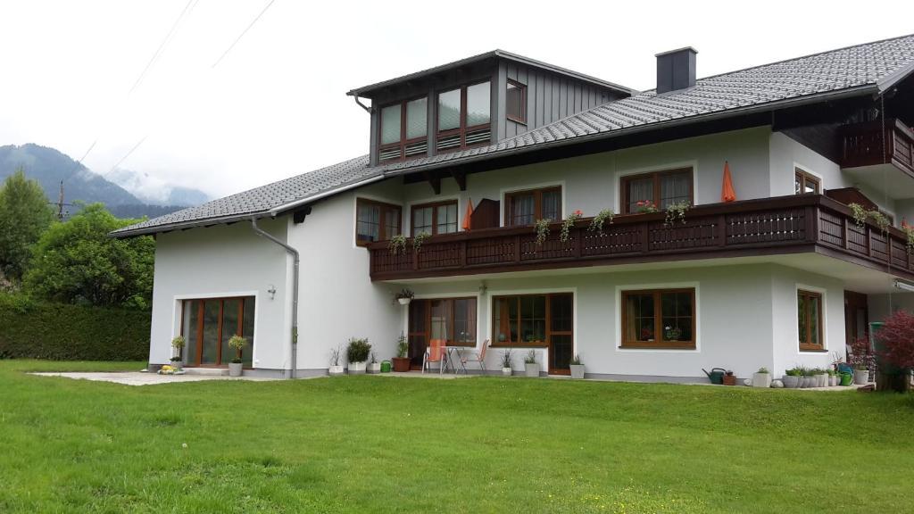 Ferienwohnungen Matzner, Адмонт, Австрия