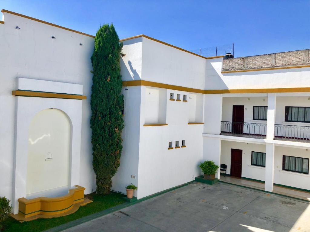 Отель hotel roma, Оахака-де-Хуарес