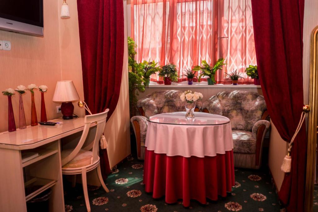 Мини-отель 24, Красноярск