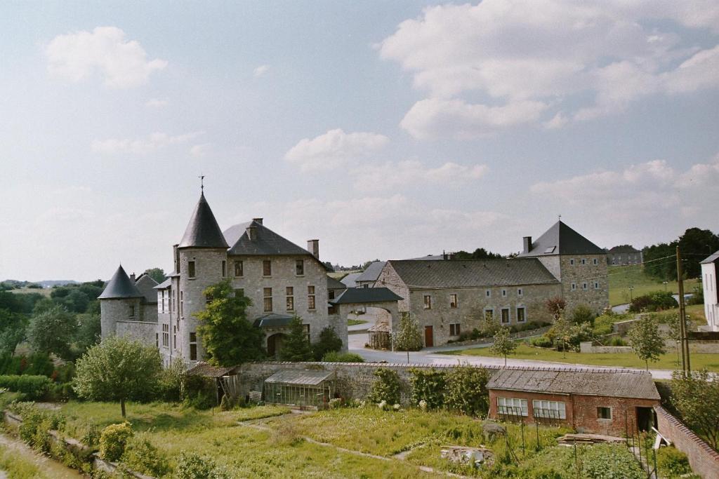 B&B Ferme Château de Laneffe, Шарлеруа, Бельгия
