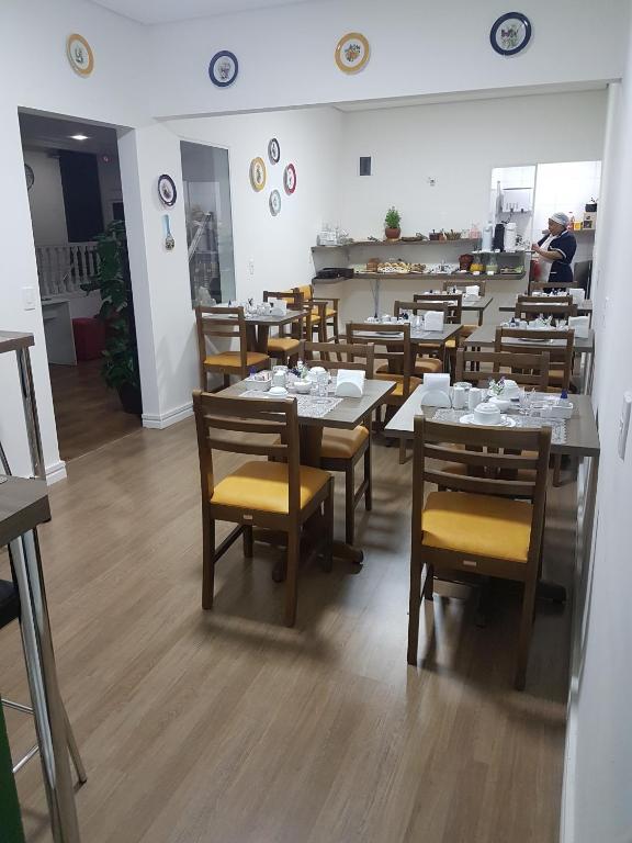 Hotel Recanto das Perdizes, Сан-Паулу, Бразилия