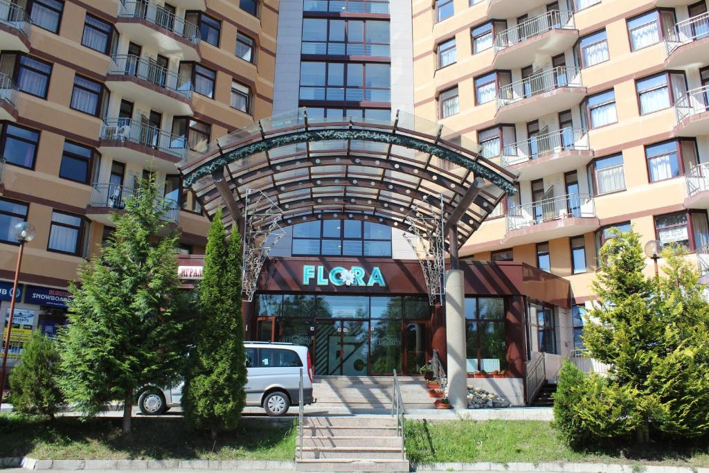 PM Services Flora Apartments, Боровец, Болгария