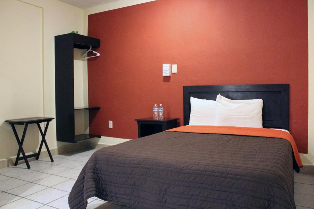 Отель Hotel Maya Becan, Кампече