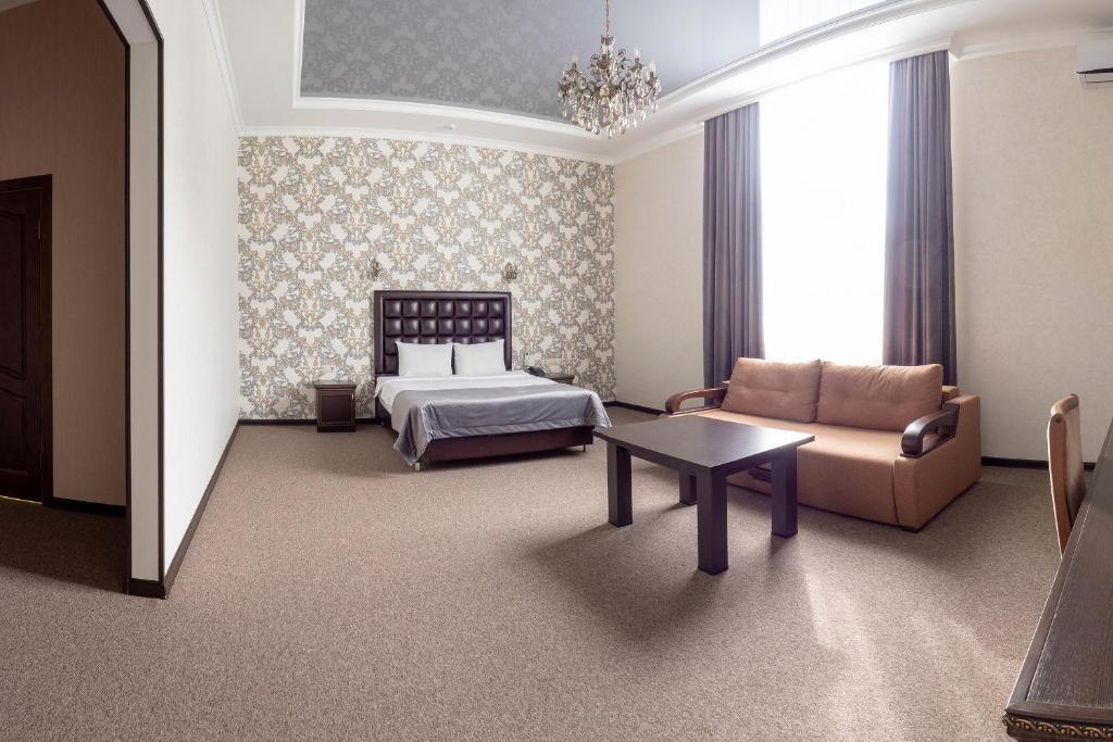 Отель Gold Star, Пятигорск