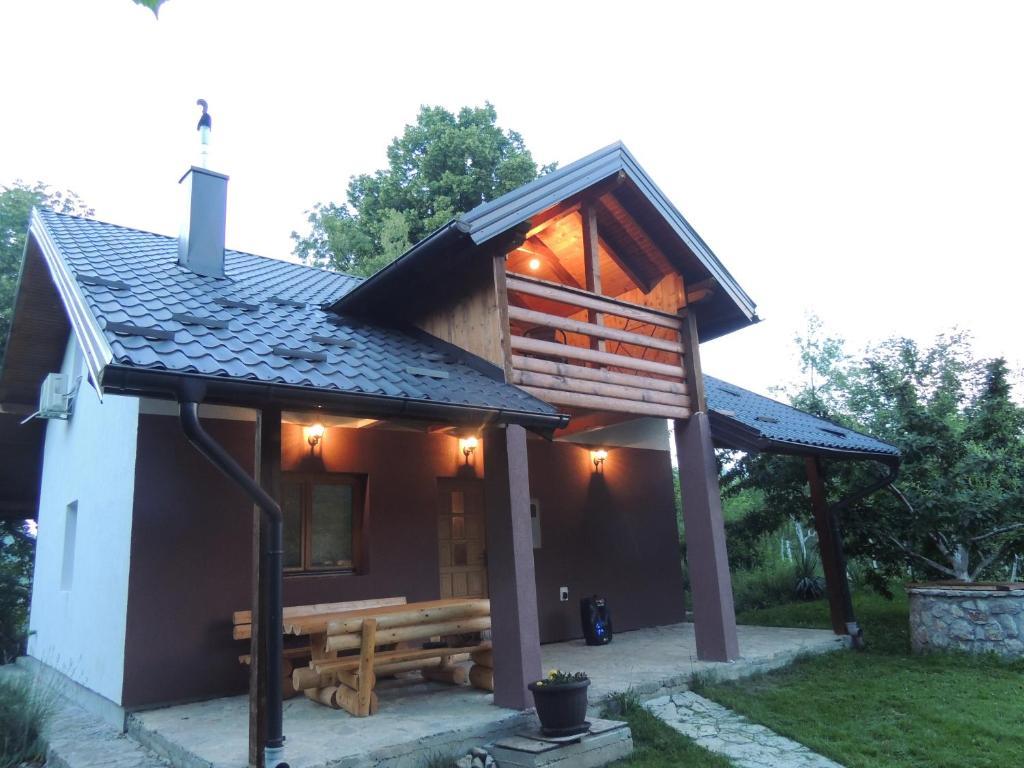 Holiday Home Green hill, Рачич, Босния и Герцеговина
